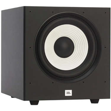 JBL Stage A100P - 10 Powered sub-woofer system with 300W amplifier