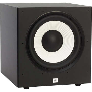 JBL Stage A120P - 12 Powered sub-woofer system with 500W amplifier�