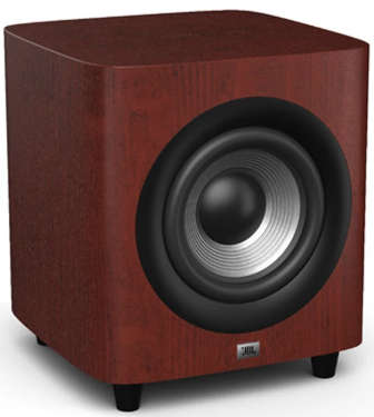 JBL Studio 650P - 10 Powered sub-woofer system with 500W amplifier