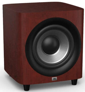 JBL Studio 660P - 12 Powered sub-woofer system with 1000W amplifier