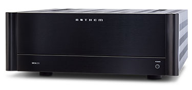 Anthem, MCA 225, 225W Stereo Power Amplifier