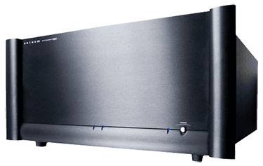 Anthem Statement P2 - 325W Stereo Power Amplifier