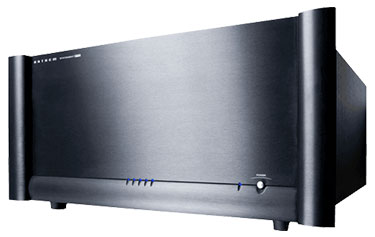 Anthem Statement P5 - 325W 5-Channel Power Amplifier