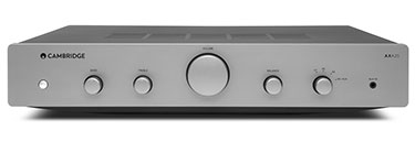 Cambridge Audio AXA25 - 25W Integrated Amplifier