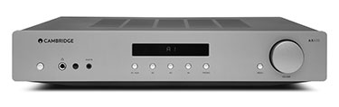 Cambridge Audio AXA35 - 35W Integrated Amplifier
