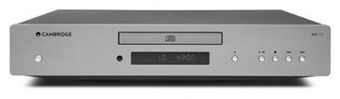 Cambridge Audio AXC25 - Gapless Playback CD Player