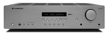 Cambridge Audio AXR85 - 85 Watt FM/AM Stereo Receiver