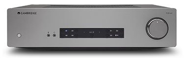 Cambridge Audio CXA61 - 60 Watt Integrated Stereo Amplifier