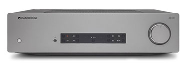 Cambridge Audio CXA81 - 80 Watt Integrated Stereo Amplifier