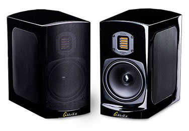 Golden Ear BRX - Reference Bookshelf Speakers