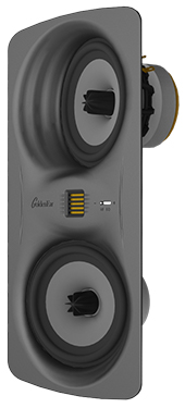 Golden Ear Invisa MPX - In-Wall/In-Ceiling LR/Surround/Centre Speaker