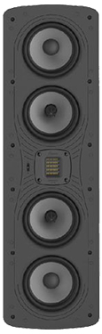 Golden Ear Invisa SPS - In-Wall LR/Surround/Centre Speaker