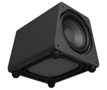 Golden Ear ForceField 3 - 1000W 8 Powered Subwoofer