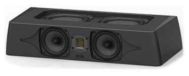 Golden Ear SuperCentre XL - Centre Channel Speaker