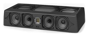 Golden Ear SuperCentre Reference - Reference Centre Channel Speaker
