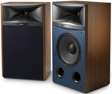 JBL Synthesis 4367 - 300W 15 2-Way Floorstanding Loudspeaker