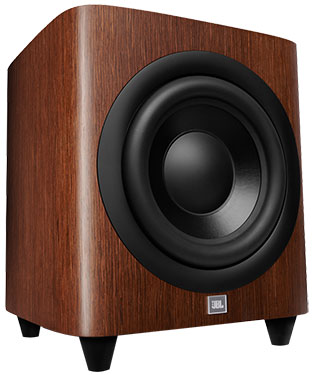 JBL Synthesis HDI-1200P - 1000W 12 Powered Subwoofer