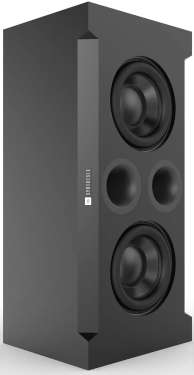 JBL Synthesis, SSW-1, 2500W Dual 15 in-room Passive Subwoofer