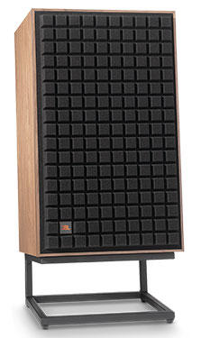 "JBL Synthesis, L100 Classic, 250W 12"" 3-Way Bookshelf Loudspeaker"