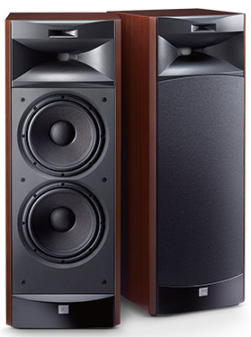 "JBL Synthesis, S3900, 250W Dual 10"" 3-Way Floorstanding Loudspeaker"