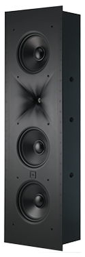 JBL Synthesis SCL-2 - 445W, 2.5-Way In-wall Flush-Mounted Loudspeaker