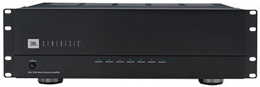 JBL Synthesis, SDA-7200, 200W 7-Channel Power Amplifier�