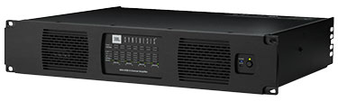 JBL Synthesis, SDA-8300, 300W 8-Channel Power Amplifier