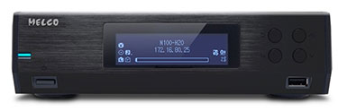 Melco N100-H20 - 2TB Music File Player & Server