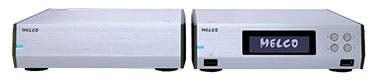 Melco N10P-H30 - 3TB Music File Player and Server