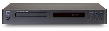 NAD C 538 - CD Player