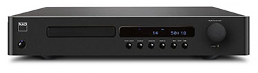 NAD C 568 - CD Player