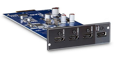 NAD DD HDM-2 - MDC Module For NAD C 368/C 388 Amplifiers