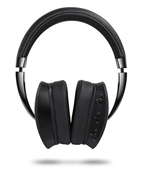 NAD HP70 - Over-Ear Bluetooth Noise-Cancelling Headphones