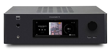 NAD, T 778, 85W 9-Channel Receiver