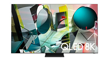 "Samsung, Q950T, 85"" 8K Premium QLED Smart TV"