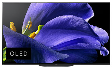 "Sony, A9G 77"", 77""�UHD OLED Smart TV"