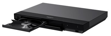 Sony, UBP-X700, 4K UHD Blu-Ray Player