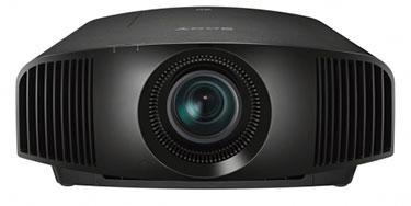 Sony, VPL-VW270ES, 4K DCI HDR 1500Lm Lamp Projector
