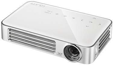 Vivitek Qumi Q6 - HD Pocket LED Projector With Wi-Fi Connectivity