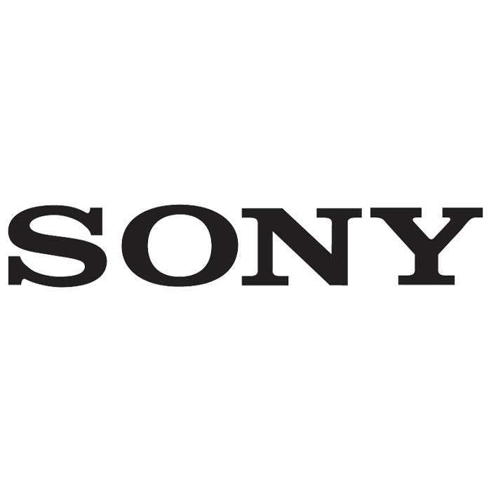 Sony home theatre projectors and TV panels