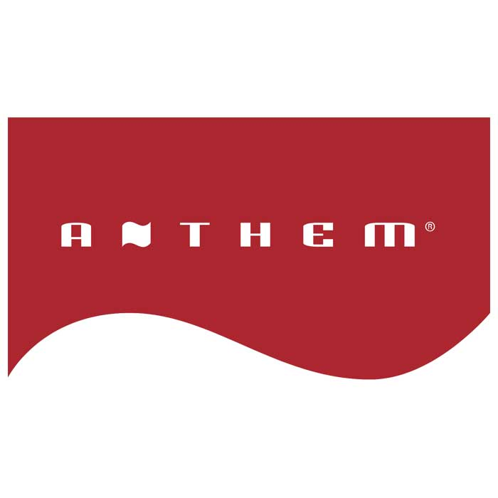Anthem AV Receivers and Processors