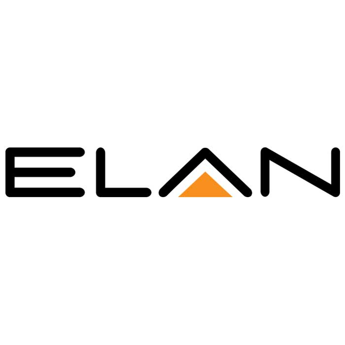 ELAN audio visual and smart home control systems