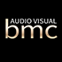 BMC Audio Visual logo